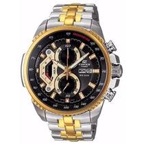 Reloj Casio Edifice 558 Nuevo En Caja