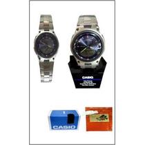 Promocioneslafamilia Relojes Casio Original Aw-80d-2av $45