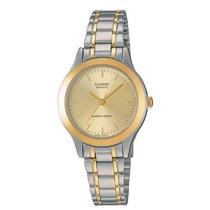 Reloj Para Mujer Casio Ltp1129g-7b 100% Original..increibles