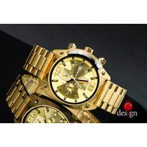 Reloj Diesel Para Hombre Dz4299 Original En Caja