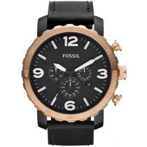 Reloj Para Hombre Fossil Jr1369 Nuevo En Caja Garantia 1 Año