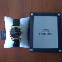 Promocioneslafamilia Relojes Orient Hombre Original