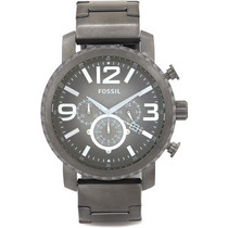 Reloj Fossil Me 1157, Bq 1700, Bq 1651 Automatico / Pila