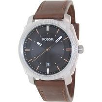 Reloj Fossil Hombre 4860 .100% Original, Con Garantía,