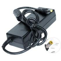 Adaptador Cargador Laptop Acer Hp Asus 90w Wifi Usb Gb Mp3