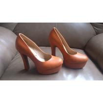 Hermosos Zapatos Pumps De Remate 50% Menos Hoy $24,99.....
