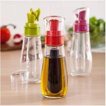 Dispensador Aceite Y Vinagre 2 En 1