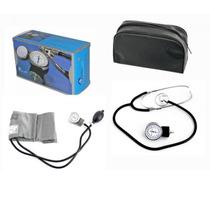 Tensiometro C/estetocopio Gris