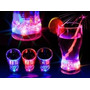 Vasos Luminosos Led, Ideal Para Farras, Raves, Regalos