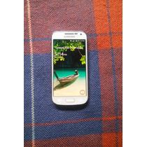 Samsung Galaxy S4 Mini Duos I9192, Original, Flamante, Vendo