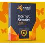 Antivirus Avast! Internet Security 1 Pc 2 Años Envio Gratis