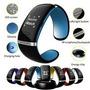 Reloj Smart Watch L12s Bluetooth Llamadas Podometro Tactil