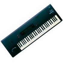 Piano Teclado Korg M1 Usado