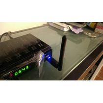 Antena Plegable Wifi Para Receptores Fta