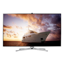 Tv Samsung Led 40 Un40f7500 Smart Tv 3d Interaction 4 Gafas
