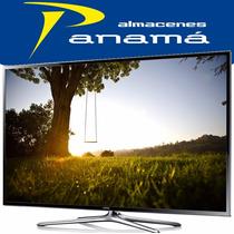 Samsung Smart Tv 3d Wifi 48 Voz + Movimiento Un-48f6400