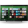 Tv Sony Bravia Led 40 Kdl-40w609b Smart Tv Fullhd