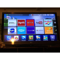 Vendo Cambio Tv Lg 42 Led Smart 3d + 4 Gafas Pasivas
