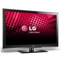 Televisor Lg Lcd Tv Hd 32 Hdmi/usb- Gratis Soporte De Pared