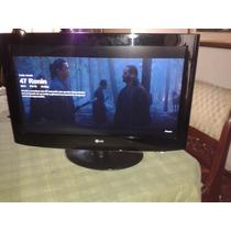 Lcd Tv Lg 32 Full