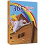 Libro 365 Historias Biblicas Para Niños