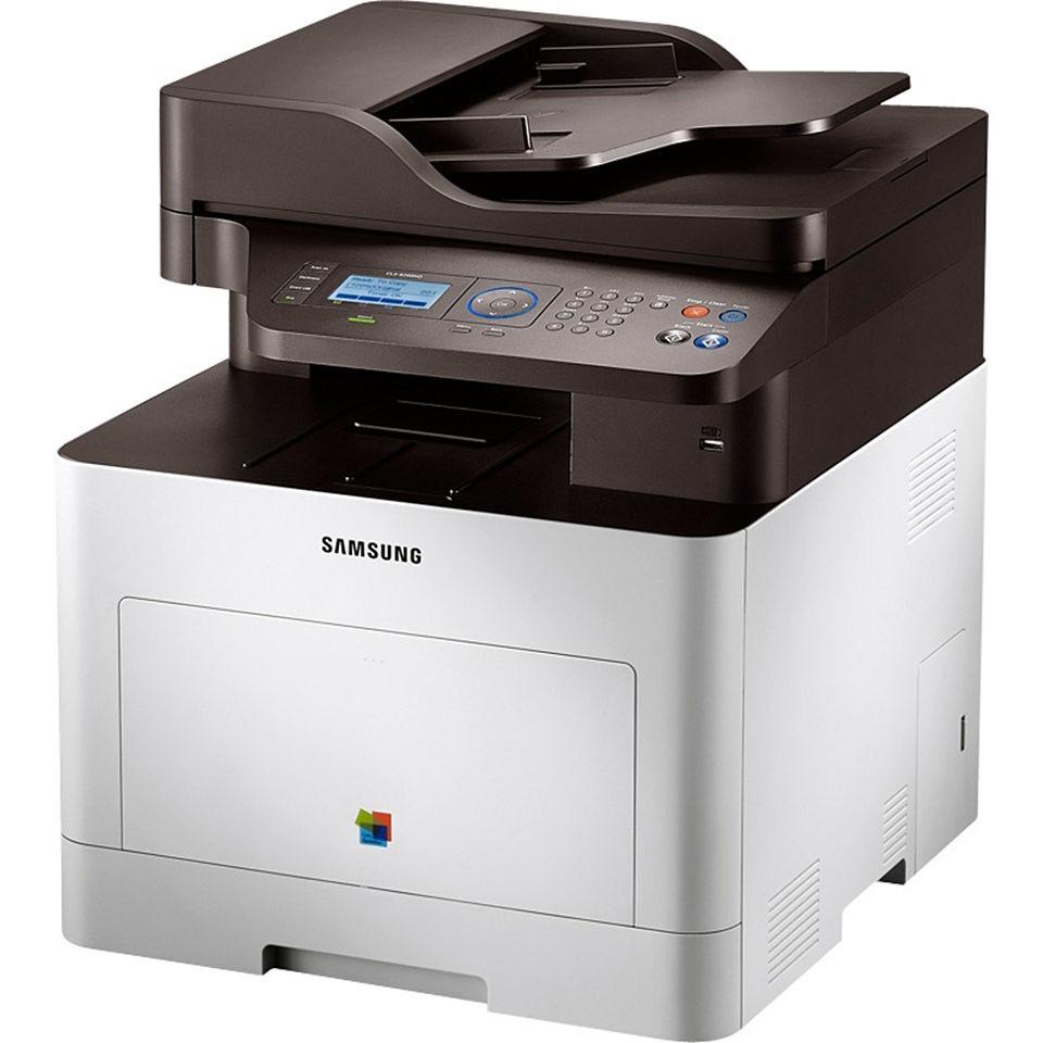 Toner Láser Genérico Rem Samsung/clt-506 Bk/clp-680 Clx ...