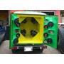 Jeep Rocky Tuning Motor 1.6