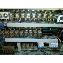 Técnico Electricista Industrial 2015