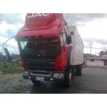 Camion Jac 12 Toneladas