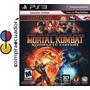 Mortal Kombat 9 Komplete Edition Ps3 Disco Fisico Sellado | COMPRAECUADOR