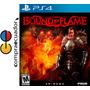 Bound By Flame Ps4, Juego Original Sellado, Playstation 4   COMPRAECUADOR
