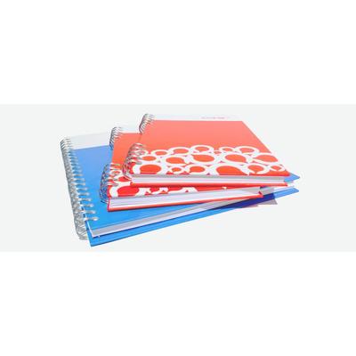 Cuadernos Corporativos Personalizados - U$S 6,00 en Mercado Libre