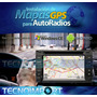 Mapa Vial Ecuador Gps 2018 Autoradio Windows Ce Android Igo | TECNOIMPORT·EC
