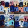 Camisas Y Camisetas Polo Ralph Lauren Kids Niños Originales | GAFL8967076