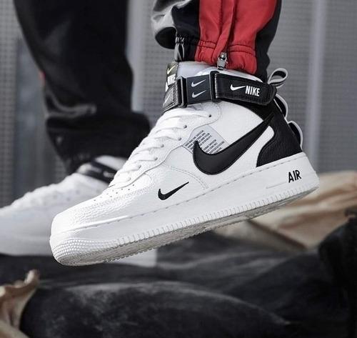 Deportivas Nike Cana Alta ¡compara Hombre De Zapatillas txhQCsrd