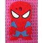 Estuche Protector Case 3d Samsung Tab A A6 2016 7 Spiderman   JOHNNY_MURILLO