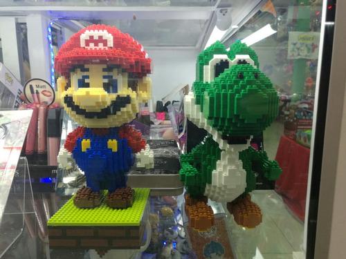 Lego Armable De Mario Bros O Yoshi En Venta En Guayaquil Guayas Por