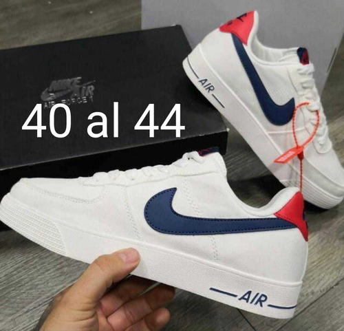 zapatos for one nike