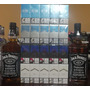 Jack Daniels Classic Whisky  100% Original + Tabacos | LICORESQUITO0512