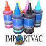 Tintas 100ml Epson Camaleon Sublimacion Sistema De Tinta | VACAGUERRERO