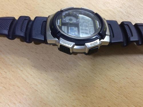Casio s Reloj Module Venta Hombre No3198 33 00 Sólo U En Por g76ybf