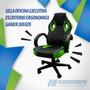 Silla Oficina Ejecutiva Escritorio Ergonomica Gamer Juegos | NOVICOMPU-QUITO