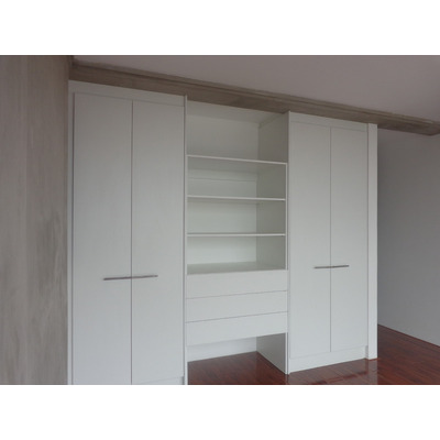 Muebles de cocina closets ba os puertas granito en venta for Muebles de cocina quito olx