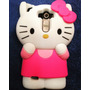 Estuche Case 3d Hello Kitty Lg G3 G4 León A3 A5 Core 2 | DEIVID_MURILLO