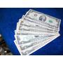 Eeuu, Antiguos Billetes De 2 Dólares, Para Suerte Económica | PESSARMIENTO
