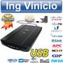 Escaner Canon Canoscan Lide 300 Usb 2400x4800ppp Cama Plana | ING. VINICIO
