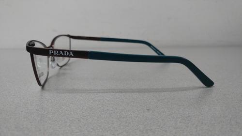 711d54a156 ... comprar Lentes Prada - Mujer - Originales - Marcos - Montura Gafas ...