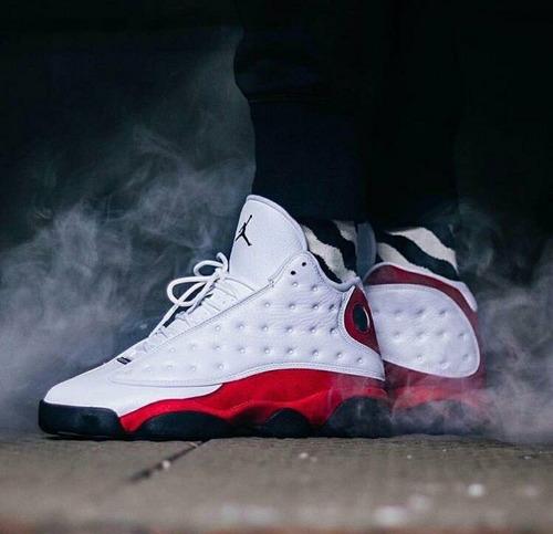 OriginalesEn Venta Retro 13 Nike Jordan Para Hombre Zapatos hQdtsCxBr