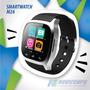 Smartwatch M26 Reloj Touch Para Samsung Y Apple Deportivo | NOVICOMPU-QUITO