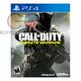 Call Of Duty Infinite Warfare Ps4 Juego Físico Original